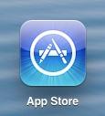 1 app store icon