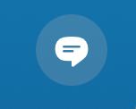 Skype Chat icon